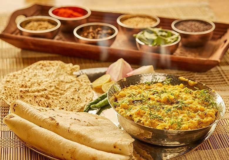 Best Resorts in Malshej Ghat